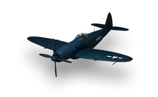 Republic XP-72