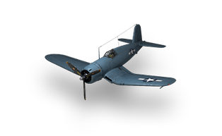 Chance-Vought XF4U-1