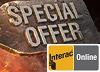 Special Premium Shop Offer for Interac Users