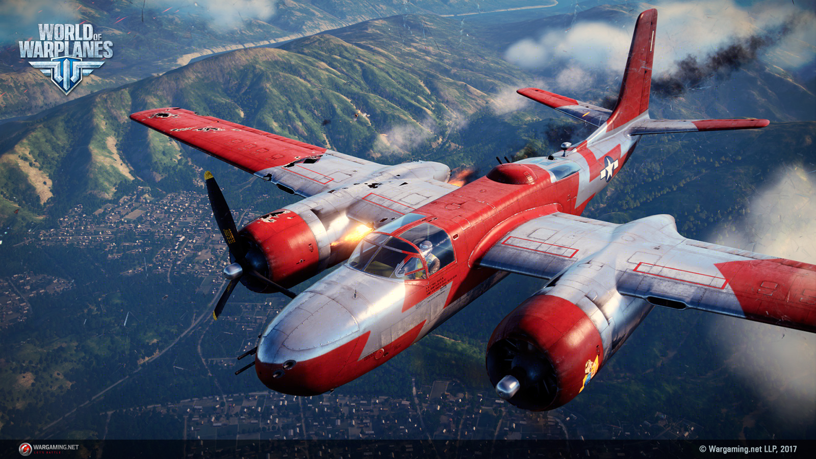 TÉLÉCHARGER WORLD OF WARPLANES BETA