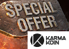 Premium Shop Special for Karma Koin Users