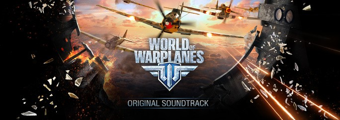 World of Warplanes Original Soundtrack