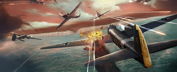 Fight for the Skies of Albion, Win Prizes! | World of Warplanes