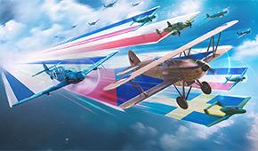 World of Warplanes — Free Online Game