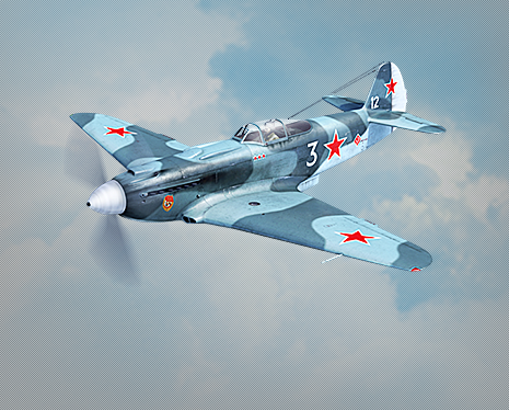 ussr m fighters h