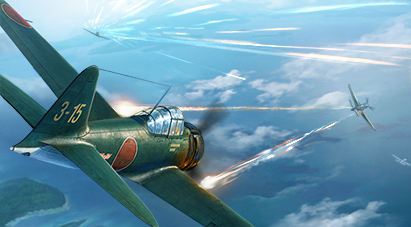 Warplanes | World of Warplanes
