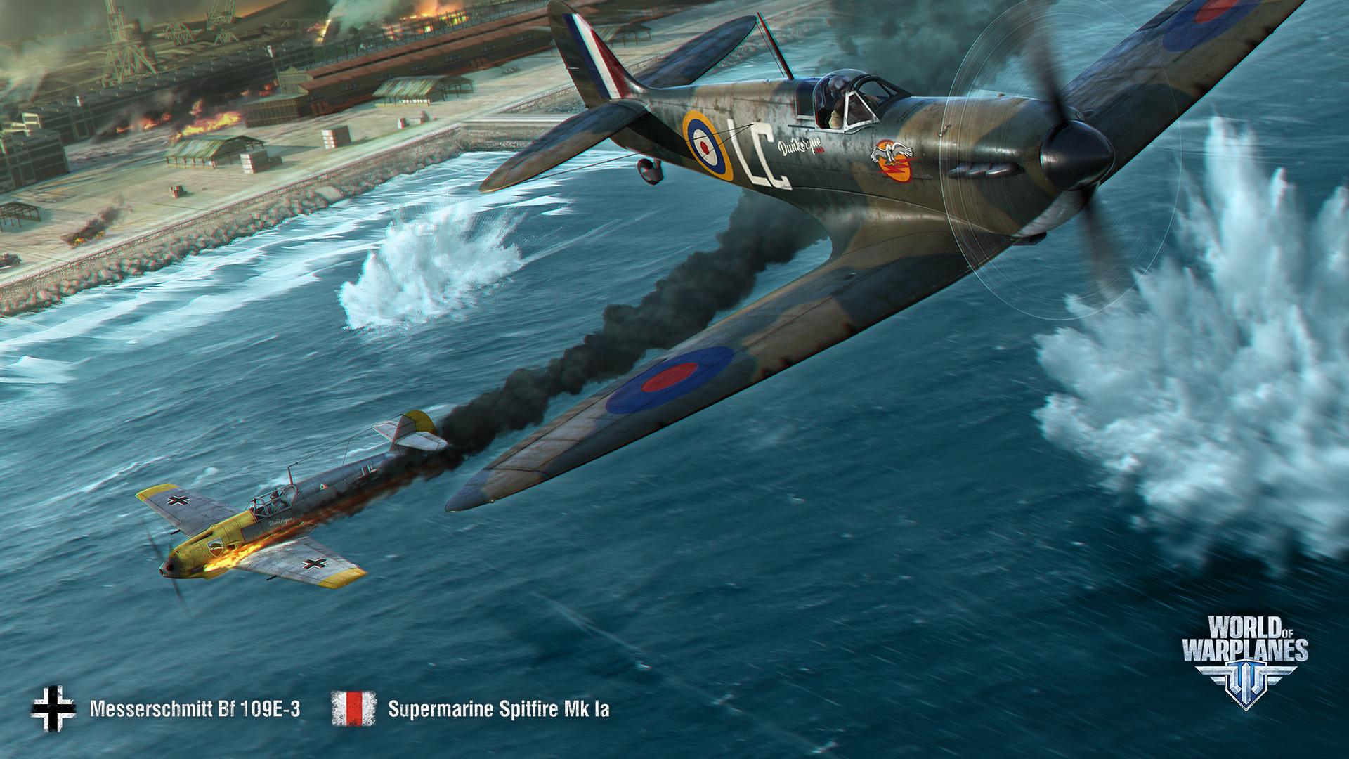 27+ Spitfire Wallpaper Pc Pics