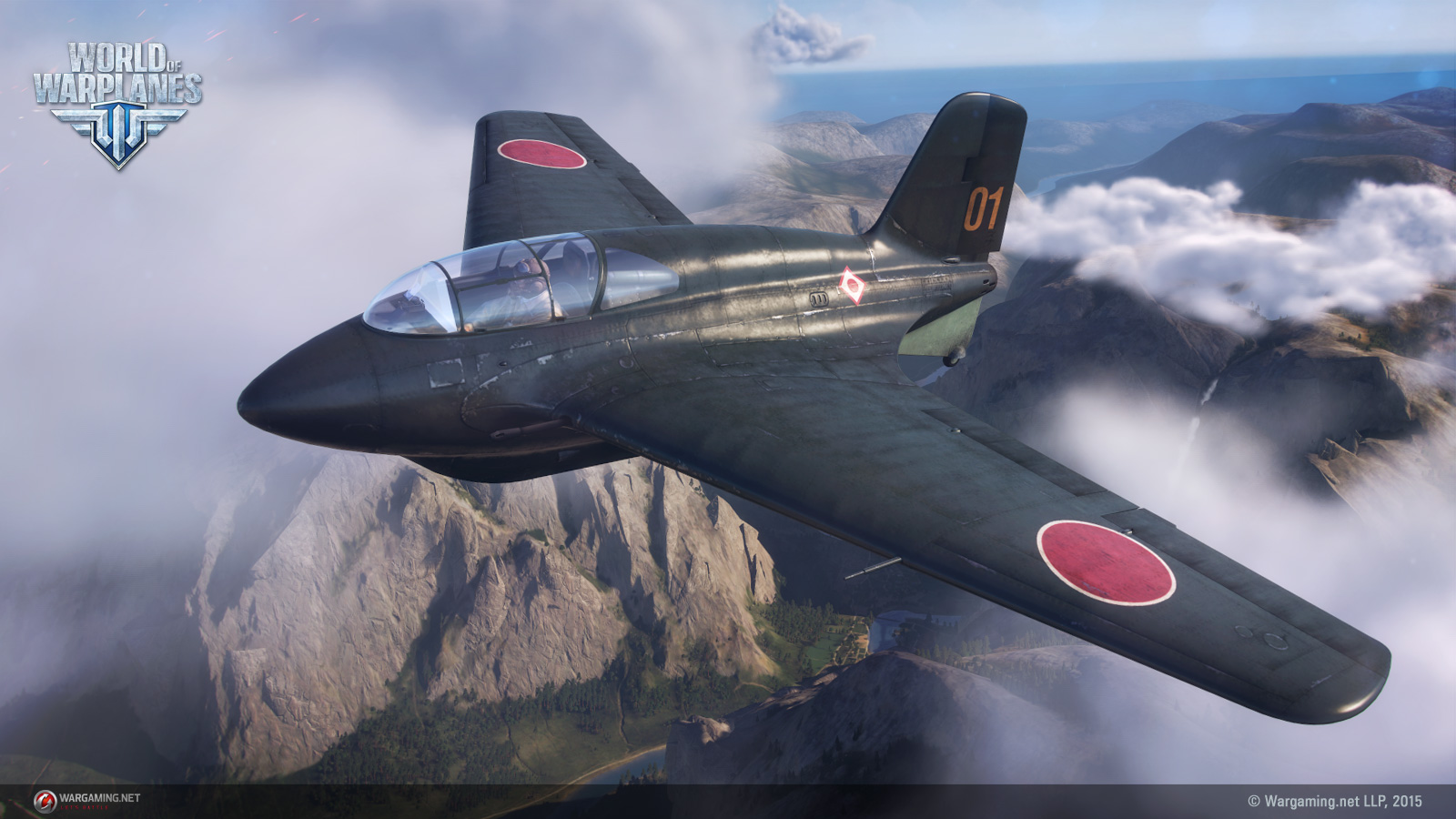 CT 1.8 - New Aircraft Feedback - Testing Grounds (Public Test) - World of Warplanes North ...