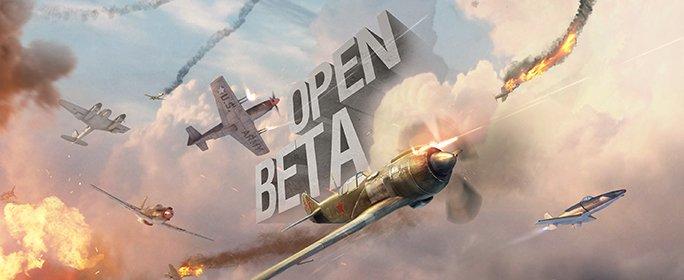 world of warplanes beta